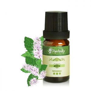 廣藿香 Patchouli 10ml