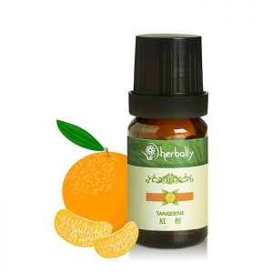 紅柑 Tangerine 10ml