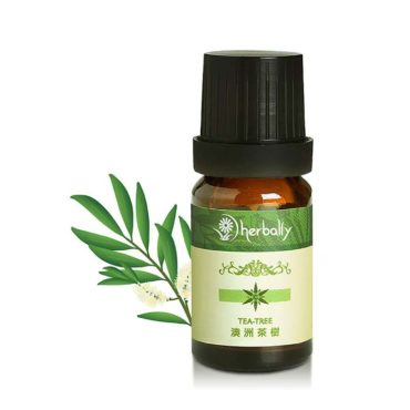 茶樹 Tea Tree 10ml