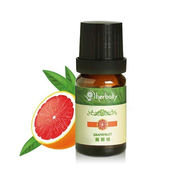葡萄柚 Grapefruit 10ml