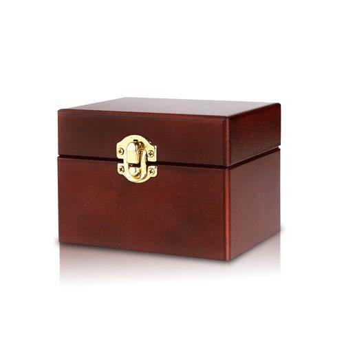六格精油木盒(胡桃)-2