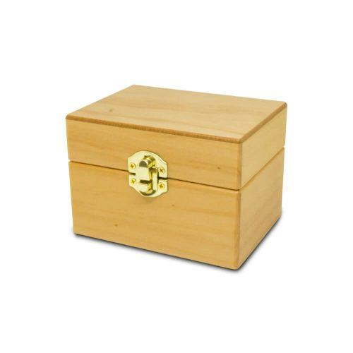 六格精油木盒(原木)-2
